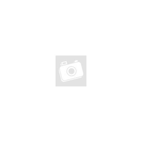 Száraz fokhagyma termés festett citromsárga
